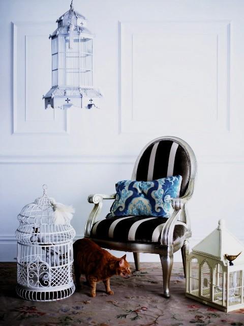 CIN-00022238 Cat & Birdcage Fairytale-037