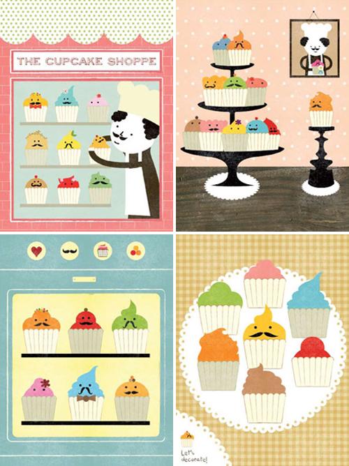CupcakeShoppe